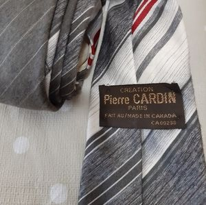 2 for $30 Pierre Cardin tie - made in Canada